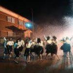 欅坂46のコンビネーションダンス。振付をダンスとしてじゃなくて 自分の感情のように内なるものとして。 #ダンス